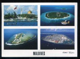 CPM MALDIVES Multi Vues - Maldives