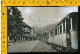 Brescia Gardone Val Trompia Tra Tramvia - Brescia