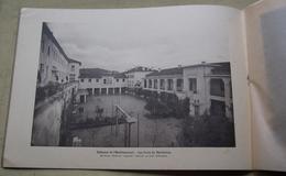Ancien Album De Photographies Du Collège Colonial De Garçons De Philippeville  Tourte & Petitin éditeurs - Photographie