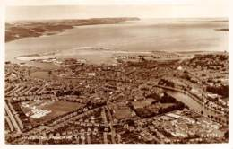 Inverness - Air View - Inverness-shire