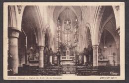 101651/ LOMME, Eglise Notre-Dame De La Visitation - Lomme