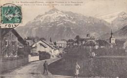 Haute-Savoie - La Roche-sur-Foron - Centre De Tourisme De La Haute-Savoie - La Roche-sur-Foron