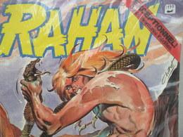 Rahan  N° 25 - 1977 - Tres Bon état - Livres, BD, Revues