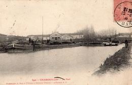 CHAMOUILLEY LE PORT - Autres Communes
