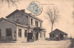 51-DAMERY-N°3744-E/0071 - Frankreich