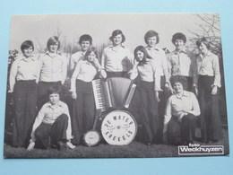 De WATERKREKELS ( Foto : Weckhuyzen ) HOUTVENNE > Anno 19?? ( Zie Foto Voor Details ) ! - Photos