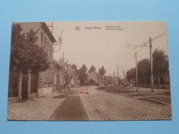 BAZEL-WAAS Kruibekestraat / Rue De Kruibeke ( Zie Rood Van Stempel ) Stamp > Anno 1961 ( Mr. J.-B. Maris-De Lamper ) ! - Kruibeke