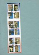 FRANCE    Carnet 12 Timbres Lettre Verte 20 G    2015   Y&T: BC1202    Oblitérés - Markenheftchen