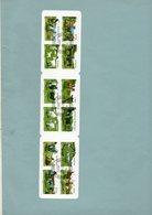 FRANCE    Carnet 12 Timbres Lettre Verte 20 G    2015   Y&T: BC1096    Oblitérés - Markenheftchen