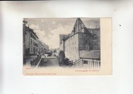 Basel   -  1900 - BS Basel-Stadt