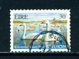 IRELAND  -  1999 Europa  30p Self Adhesive Used As Scan - 1949-... Republic Of Ireland