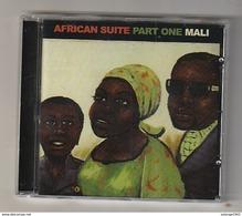 "Cd  ""RARE"" African Suite Part One MALI   Etat: TTB Port 110 GR - World Music"