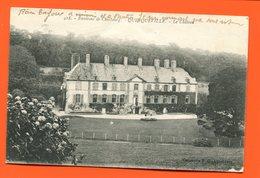 ET/201 MANCHE  Environ De Cherbourg Chateau De Querqueville - France