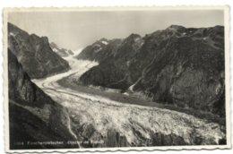 Fieschergletscher - Glacier De Fiesch - VS Valais