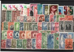 Haiti, Used. (12m) - Stamps