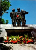 Japan Okinawa Kenji-no-to Monument 1984 - Japan
