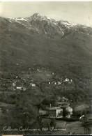 """4358 """"COLLERETTO CASTELNUOVO M. 585-PANORAMA """"-CART. POST  ORIG.SPEDITA 1964 - Italia"""