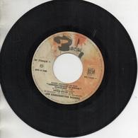 """45T. LES CHAUSSETTES NOIRES.  BO Film : """"COMMENT REUSSIR EN AMOUR"""".  BARCLAY 70469 - 45 Rpm - Maxi-Single"""