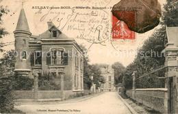 13554232 Aulnay-sous-Bois Allee Du Bourget Pavillon Henri II Aulnay-sous-Bois - Non Classés