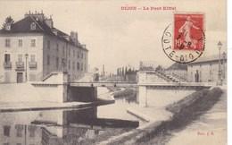 Côte-d'Or - Dijon - Le Pont Eiffel - Dijon