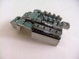 SCALEXTRIC Exin Accesorio Motor Simulado TYRRELL P 34 Ref. 4054 - Circuitos Automóviles