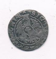 SZELAG?  1613 POLEN /4900/ - Pologne