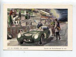 Le Mans Sport Automobile - Le Mans