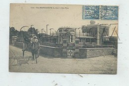 "Pornichet (44) : GP De La Villa Bourgeoise ""Ker Phia"" De  Sainte-Marguerite Env 1905 (animé, GP Attelage) PF. - Pornichet"