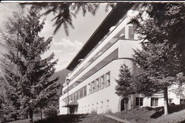 AK Riezlern - Klinik Dr. Backer - Kl. Walsertal - 1959  (42009) - Kleinwalsertal