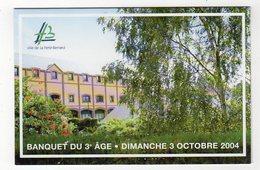 Juin19   7284840   La Ferté Bernard   Banquet Du 3 é Age  2004 - La Ferte Bernard