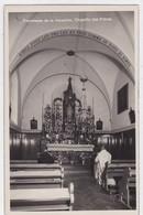 La Valsainte, Chartreuse, Chapelle Des Frères - FR Fribourg