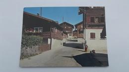 VERCORIN  Le Village - VS Valais