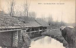 JOUY - Les Moulins Neufs - Les Lavoirs - Très Bon état - Jouy