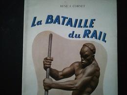 Construction Du Chemin De Fer De  Matadi Au Stanley  -  Pool  Congo Belge Colonie Belgique Livres Histoire - Histoire