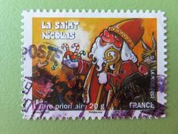 Timbre France YT 578 AA - Fêtes Et Traditions De Nos Régions - La Saint-Nicolas En Lorraine - 2011 - Sellos Autoadhesivos