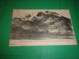 R/ 05 CHATEAUROUX  LES ALPES HAMEAU DE SAINT MARCELLIN  1911 - France