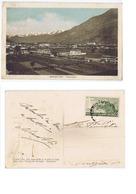 MORBEGNO ( SONDRIO ) PANORAMA - EDIZ. BARAGLIA - 1920s (3311) - Sondrio