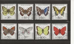 Pour La Jeunesse-Papillons. - Gebraucht