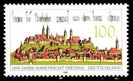 BRD 1996 Nr 1856 Postfrisch X1C1986 - [7] República Federal