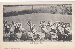 Fiji - Club Dance - Fiji