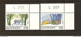 """DINAMARCA/ DENMARK/ DÄNEMARK/ DANIMARCA -EUROPA  2007-""""EXPLORADORES - A CENTENARY SCOUT -EUROPA-CEPT""""- SERIE 2 V. - Europa-CEPT"""