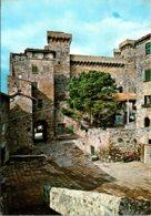 Italy Borsena Borgo Alto del Castello 1987
