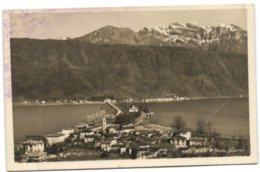 Melide Et Monte Generoso - TI Ticino