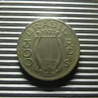Brazil 300 Reis 1937 - Brasil