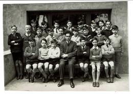 Institut St Louis 72 Rue De Spa (St Josse) - 1932 - Classe De M. Systermans - Ecole Garçons - 2 Scans - Anonymous Persons