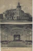 Thionville Reichshalle - Thionville
