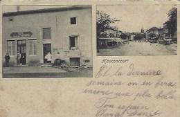 Hauconcourt Près Metz Café Thirion - Saint-Avold