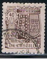 (E 875) ESPAÑA // YVERT 735 //  EDIFIL 981 //  1944 - 1931-Oggi: 2. Rep. - ... Juan Carlos I