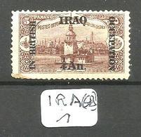 IRA(GB) YT 26 En X - Iraq