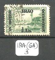 IRA(GB) YT 27 En Obl - Iraq